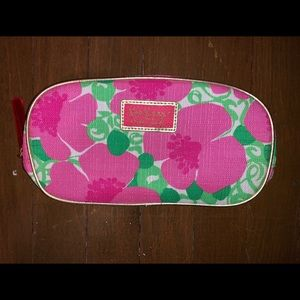 Lily Pulitzer Pouch!